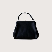 Double gamaguchi bag【SOLD】
