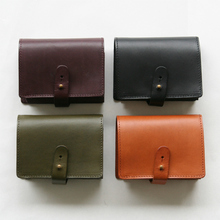 Jabara short wallet