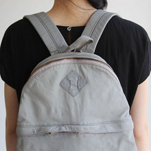 Day pack M~leather