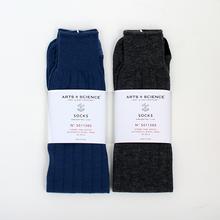 Combi tabi socks