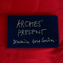 『ARCHIE'S PRESENT』 by Domenica More Gordon