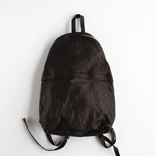 Day pack M~leather-15SS