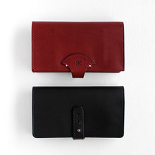 Jabara long wallet-15SS