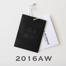 ARTS&SCIENCE 2016AW