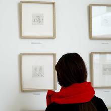 「大橋歩 村上ラヂオ挿絵版画展&a./aa.アーカイブ展」